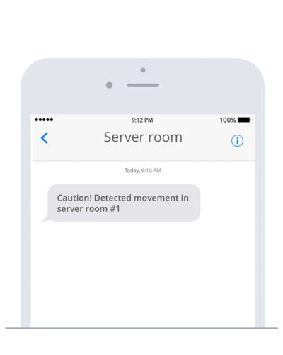 Send SMS with Home Assistant – Perfect for Alarms